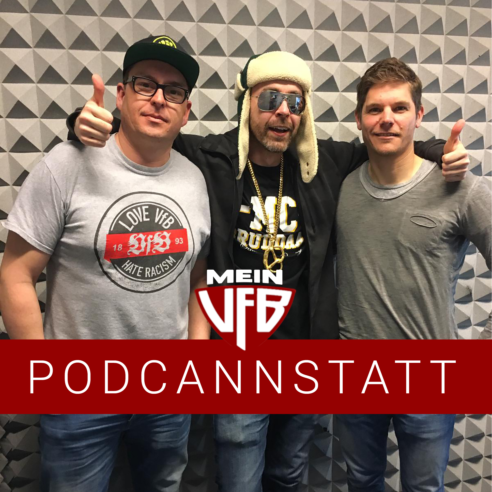 Mein Vfb Podcast